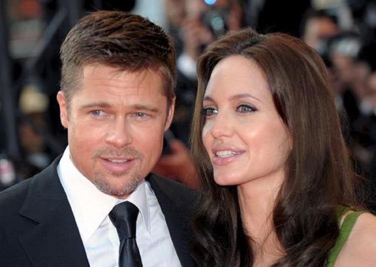"""""""Зовите меня Джоном"""": дочь Джоли и Питта пьет гормоны для смены пола"""