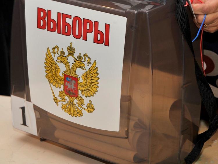 Поддержим  выборы в Мосгордуму
