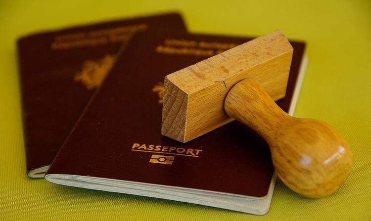 В ФСБ сообщили об изменении с 12 июня порядка  выезда детей из России за границу