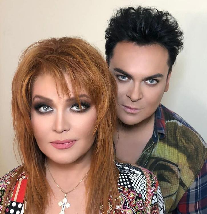 «По брачному договору все останется Юлиану», - певица Анастасия уже решила вопрос с завещанием