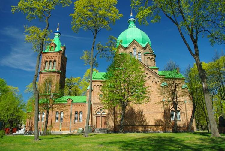 Бывший полковник КГБ ЛССР: Не все так просто в Латвийской православной церкви