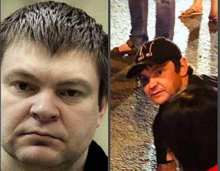Установлена личность мужчины, попавшего на фото на месте  ДТП в Сочи, и похожего на  главу кущевской банды Цапка