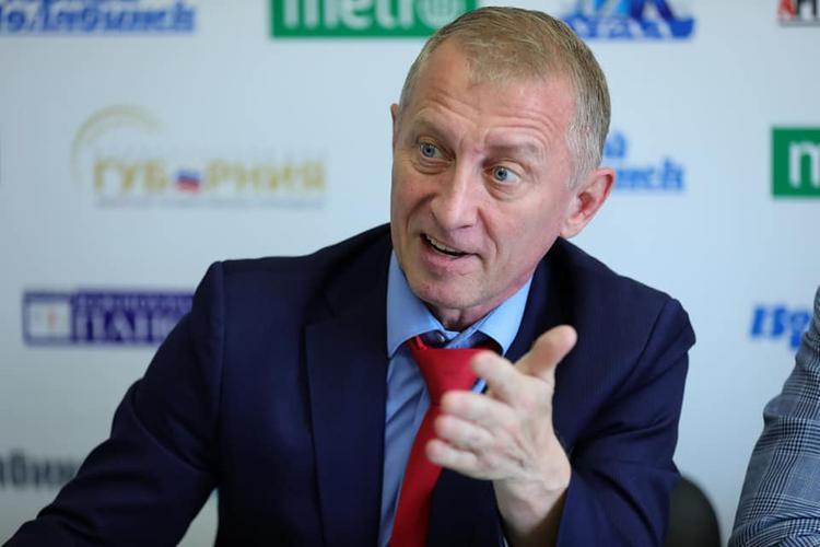 КПРФ, ЛДПР и «Яблоко» выбрали кандидатов в губернаторы Челябинской области