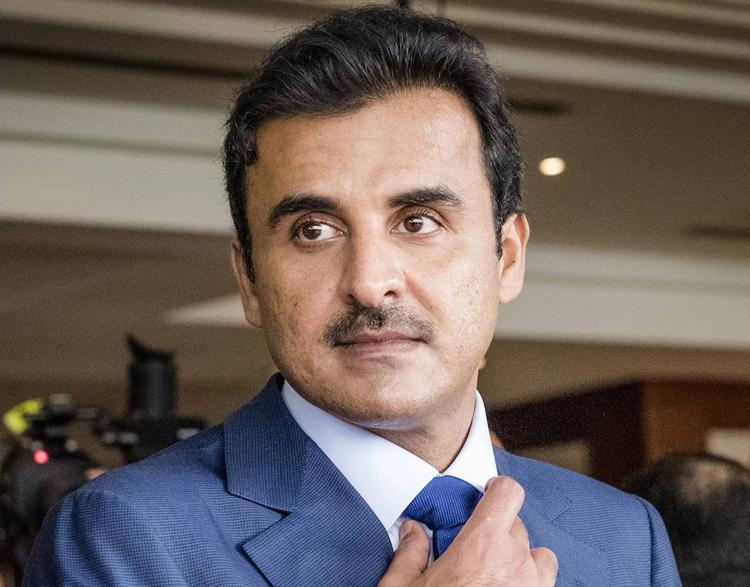 Эмир Катара заявил о готовности страны еще больше инвестировать в России