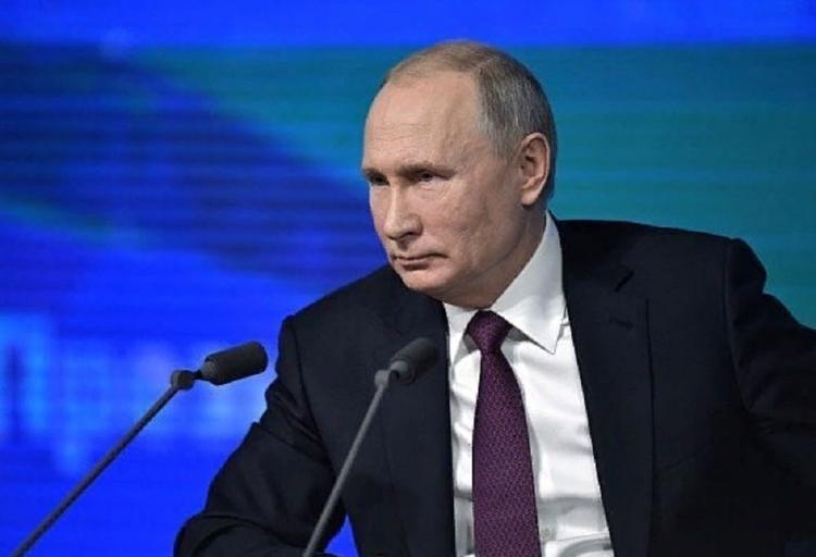 К прямой линии с Путиным поступило порядка 600 тысяч обращений граждан