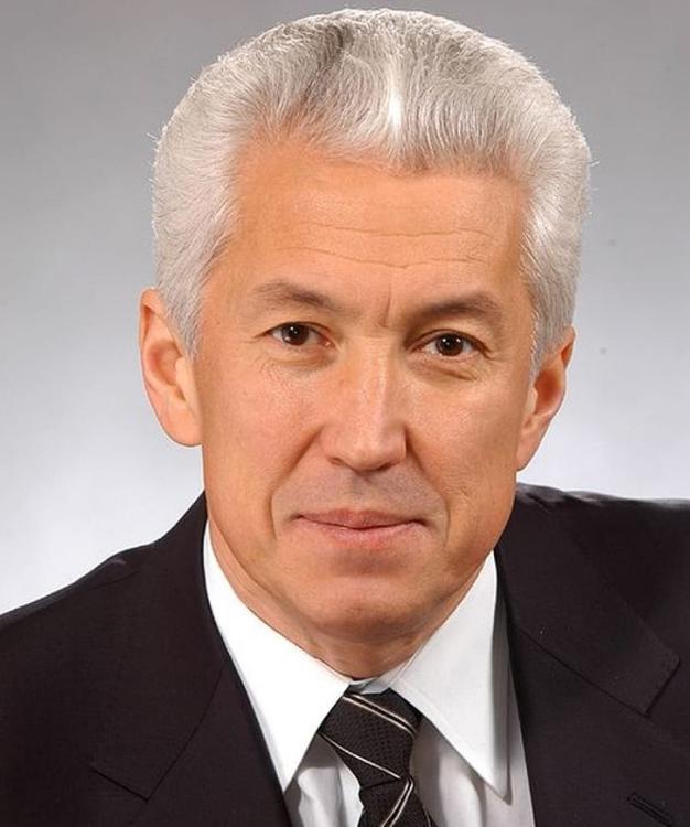 Главу Дагестана Васильева госпитализировали в Москве