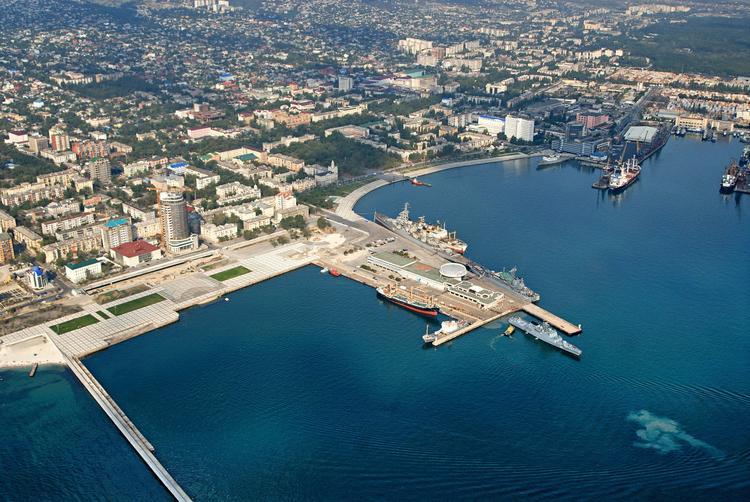 В отношении механизатора Новороссийского морского торгового порта завели дело