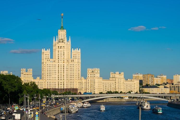 Стала известно, какая погода будет в Москве на выходных