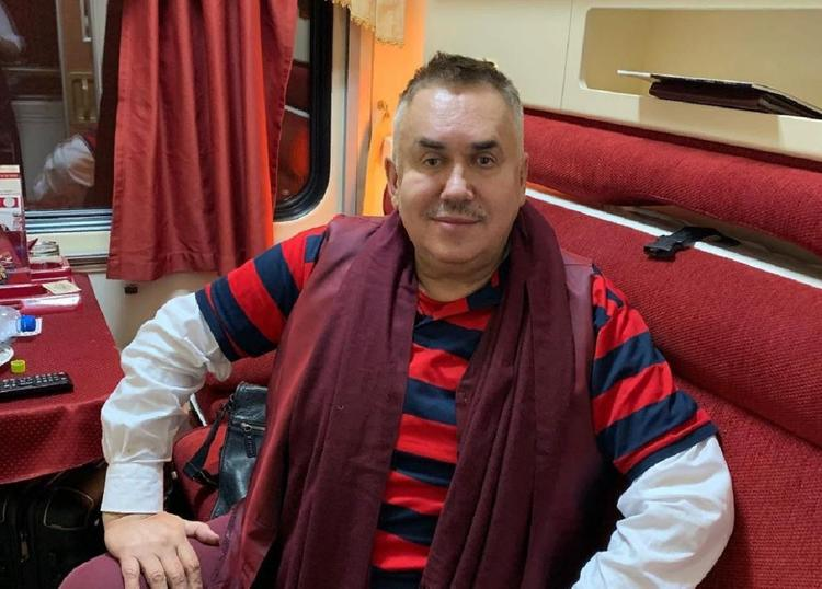 В день рождения Галкина Садальский посочувствовал Пугачевой
