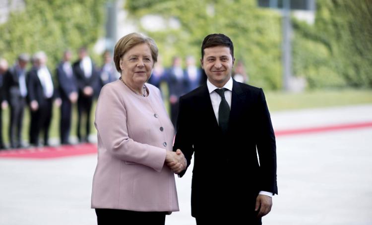Пушков усомнился в серьёзности слов Меркель о возвращении России в ПАСЕ