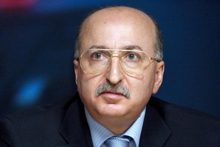 Давид Якобашвили: у Кудрина гораздо больший потенциал