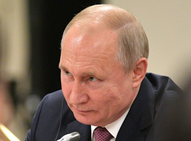 Путин назвал темы, которые больше всего волнуют граждан России