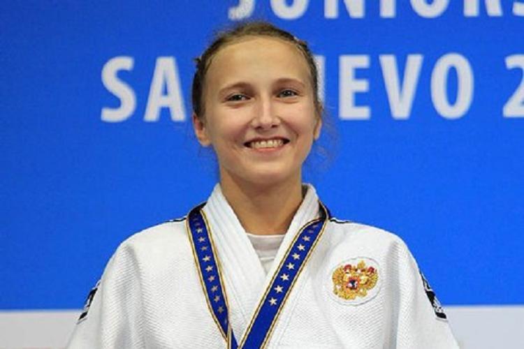 """Дзюдоистка из Братска взяла """"серебро"""" на Европейских играх"""