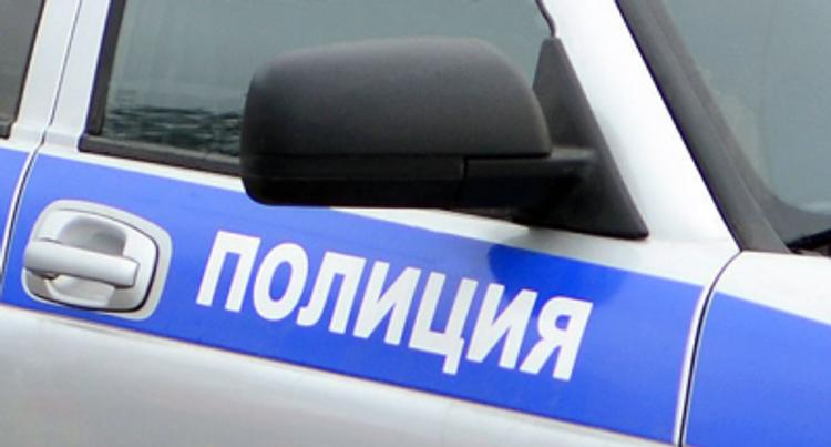 Полиция задержала трёх мужчин, разгромивших подъезд в Подмосковье