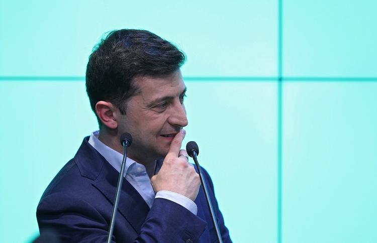 Глава делегации Украины в ПАСЕ назвал президента Зеленского невеждой