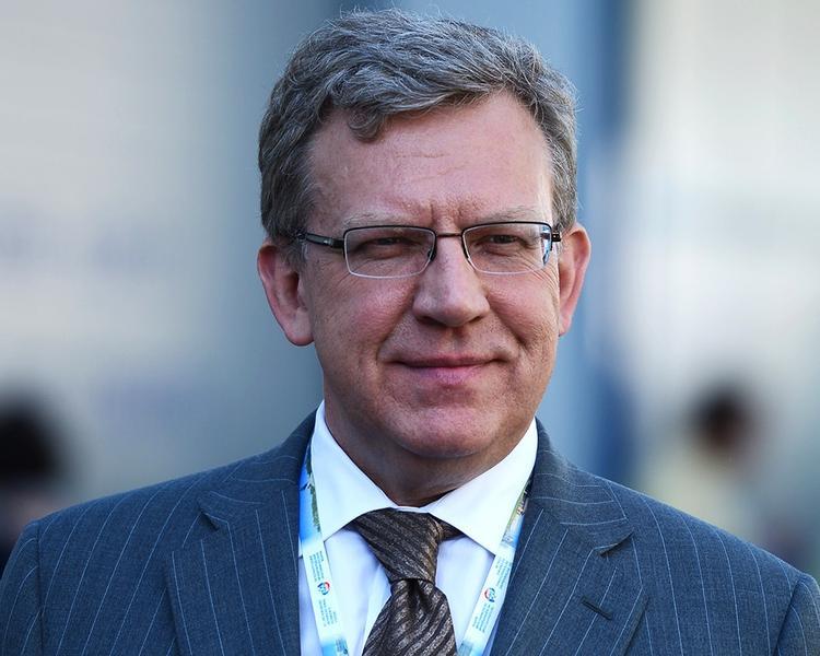 Алексей Кудрин: год на посту главы Счётной палаты
