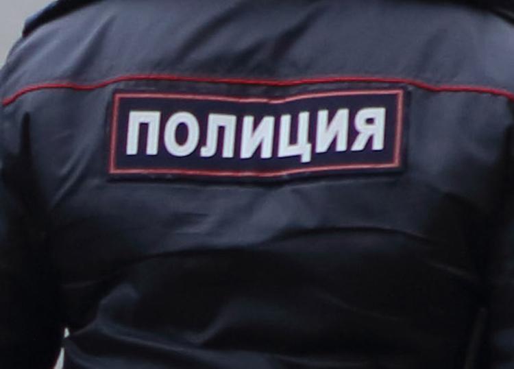 У подростка из Нигерии на юге Москвы отобрали сумку с продуктами