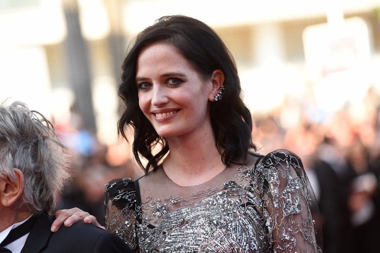 Актриса Ева Грин: Американцы знают только те фильмы, которые снимаются в Голливуде