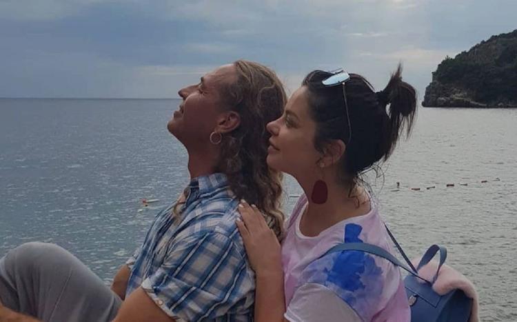 """Тарзан об откровенном фото Наташи Королевой: """"Баба-ЙОГАдка"""""""