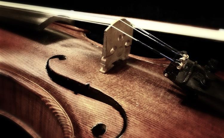 Юную скрипачку из России нашли мертвой в Лондоне