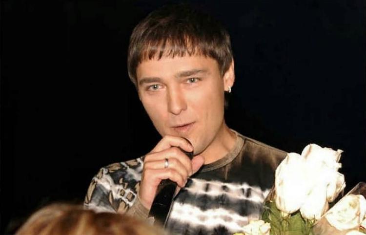 """Продюсер """"Ласкового мая"""" Андрей Разин поделился новостями о состоянии Юрия Шатунова"""