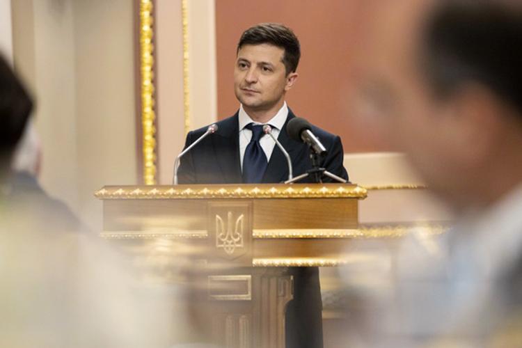 Зеленский лично рассказал, о чем говорил с Путиным по телефону
