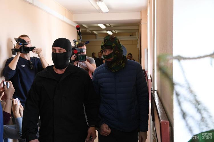 За измену Родине арестован еще один сотрудник члена Совета Безопасности РФ Николая Цуканова