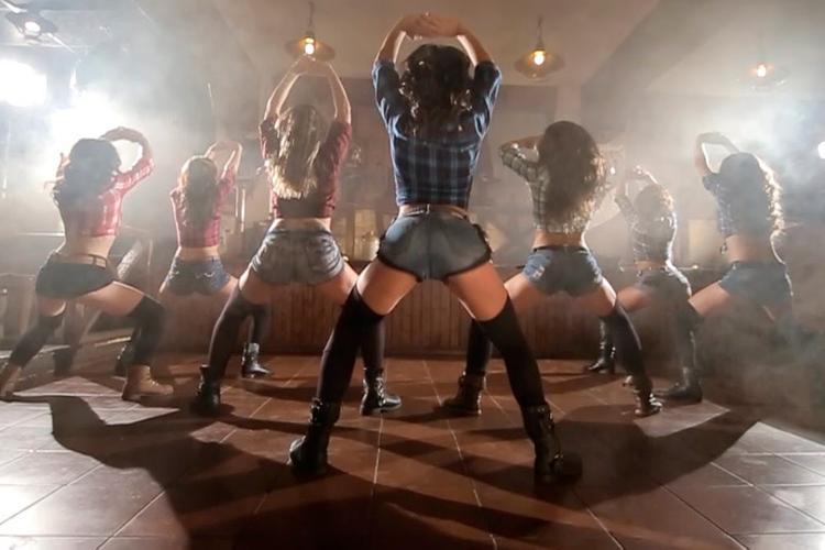 """""""Этот танец - неуважение к обществу"""", в Брянске танцовщицу вызвали в полицию из-за тверка"""