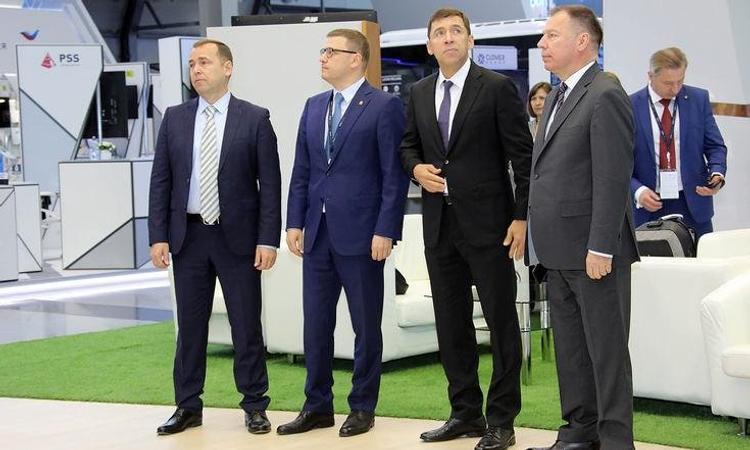 На Урале будет создан научно-образовательный центр мирового уровня