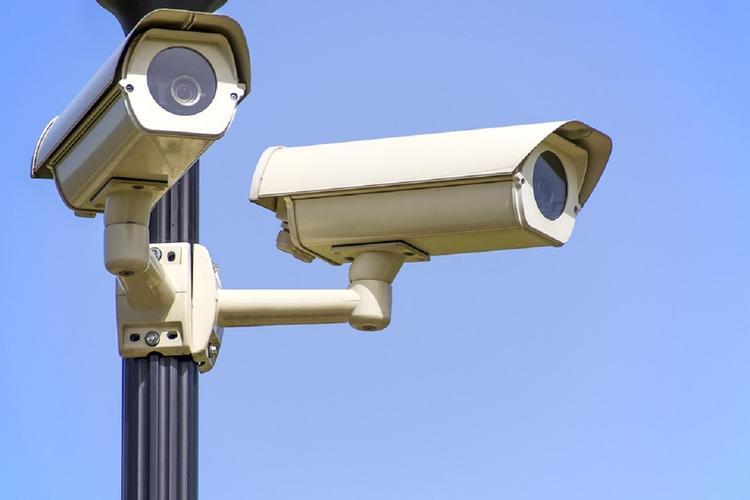 На улицах Москвы появится больше камер с функцией распознавания лиц