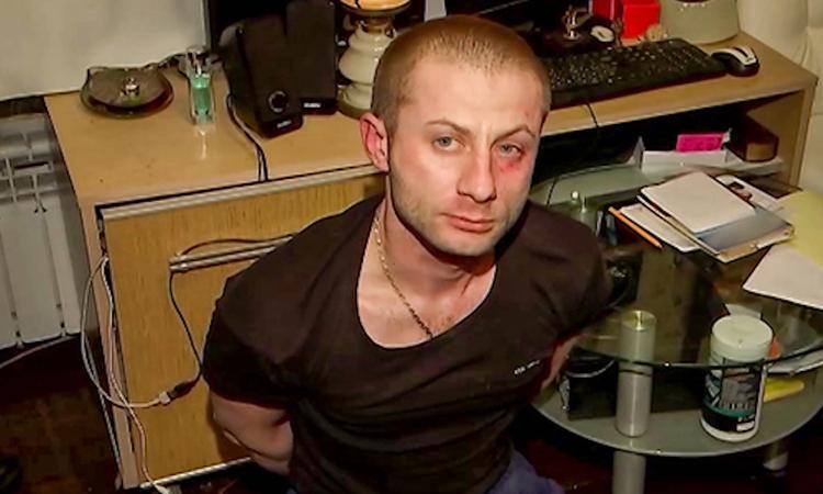 Уголовное дело похитителя картины «Ай-Петри. Крым» сегодня будет рассмотрено в суде