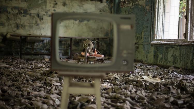 """Эколог прокомментировал сообщение о """"втором Чернобыле"""""""