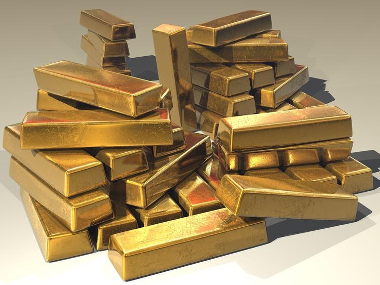 В аэропорту мужчина пытался провезти золотые слитки в желудке