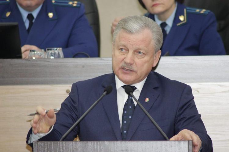 Скандал на выборах мэра Братска: «Агония в правовом поле»