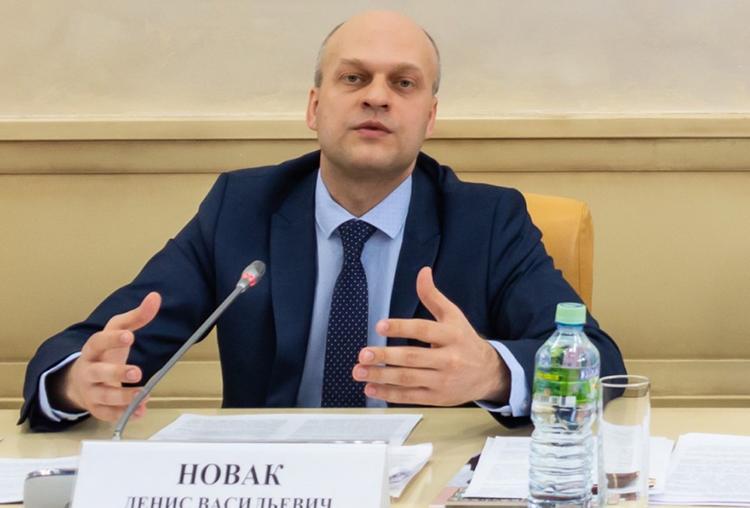 Заместитель министра юстиции РФ может стать куратором российской адвокатуры