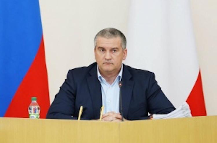 Сергей Аксенов обратится с жалобой  к Путину  на мобильного оператора МТС из-за  повышения стоимости тарифов