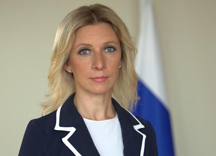 """Захарова: Санкции США против России по """"делу Скрипалей"""" являются откровенной провокацией"""