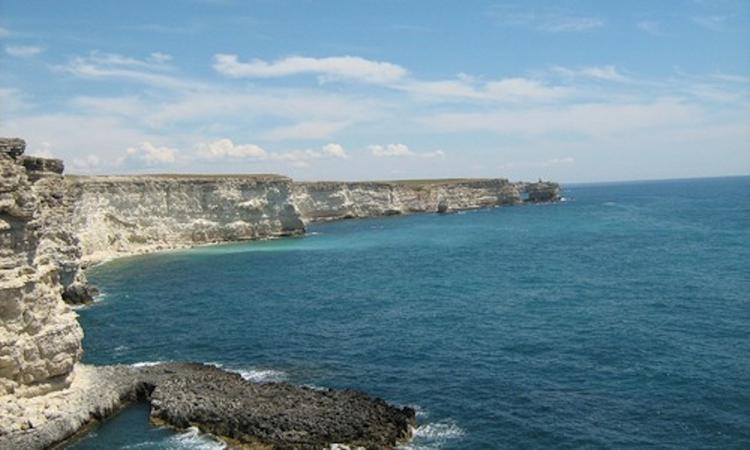 Названы участки Чёрного моря с самой чистой водой
