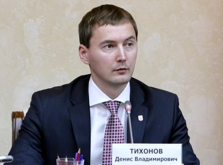 Денис Тихонов сообщил, что граждане стали охотнее делать вклады в банки Москвы