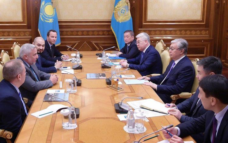 Kusto Group привела в Казахстан современные ирригационные технологии и 50 млн долларов инвестиций
