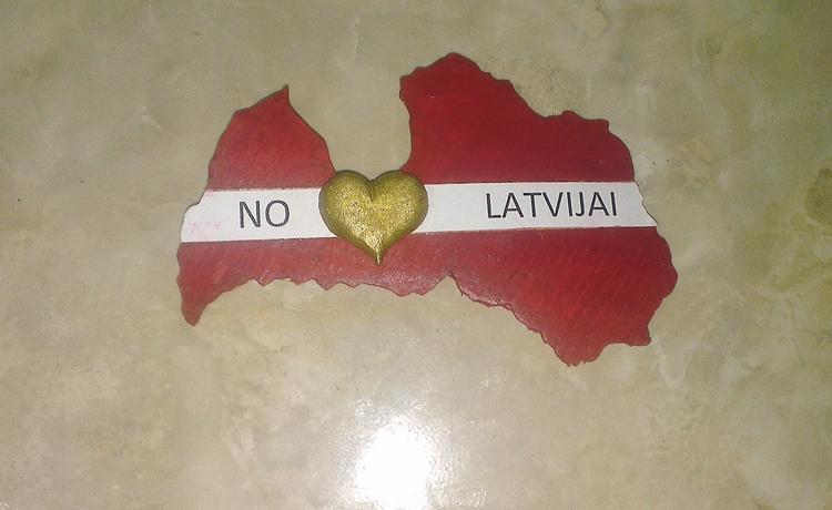 В Латвии прошел 21 съезд репрессированных в стране