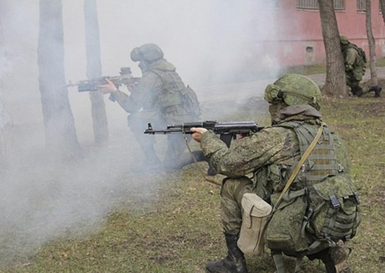 В Ингушетии произошла перестрелка с боевиками
