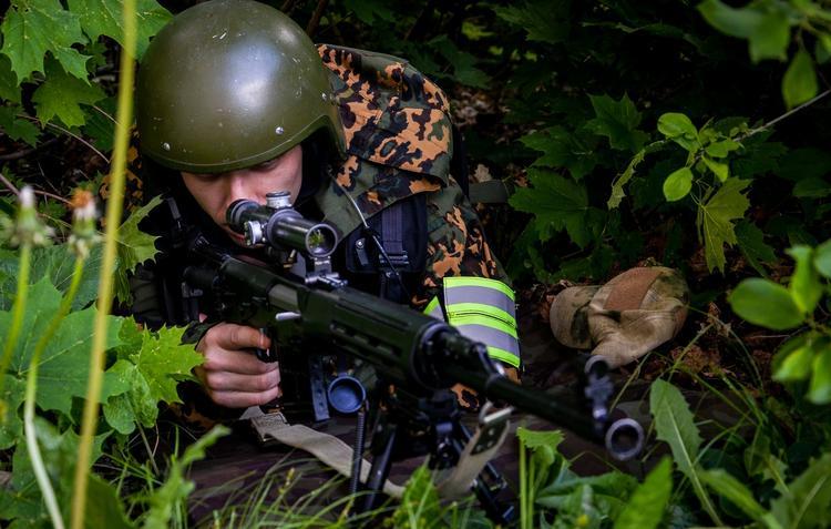 В Ингушетии ликвидировали боевика