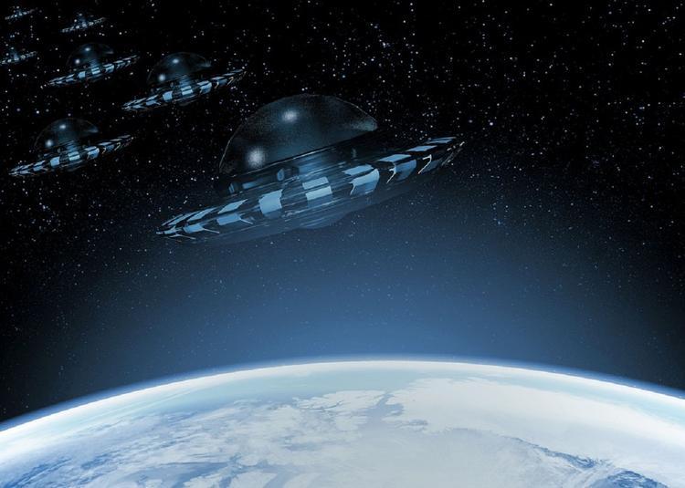 Уфологи: к Земле направляется флот НЛО