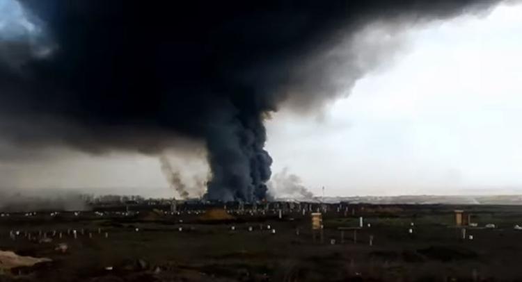 """""""Маленький Чернобыль"""": военные эксперты полагают, что в Северодвинске взорвалась крылатая ракета с ядерным двигателем?"""
