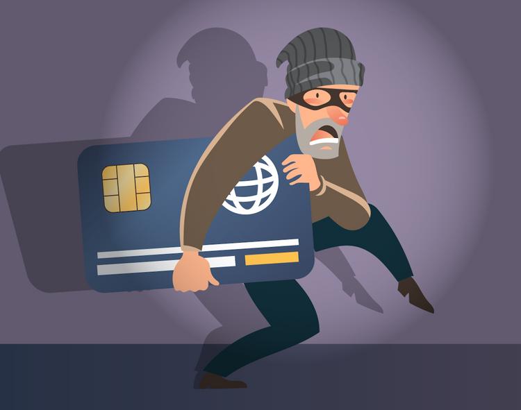 """""""Голосовой робот"""" украдет деньги с  банковской карты, если ему сообщить номер карты и код"""