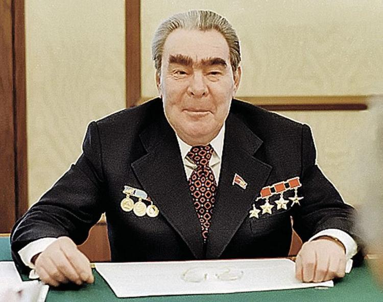 Куда делось состояние генерального секретаря ЦК КПСС Леонида Брежнева?