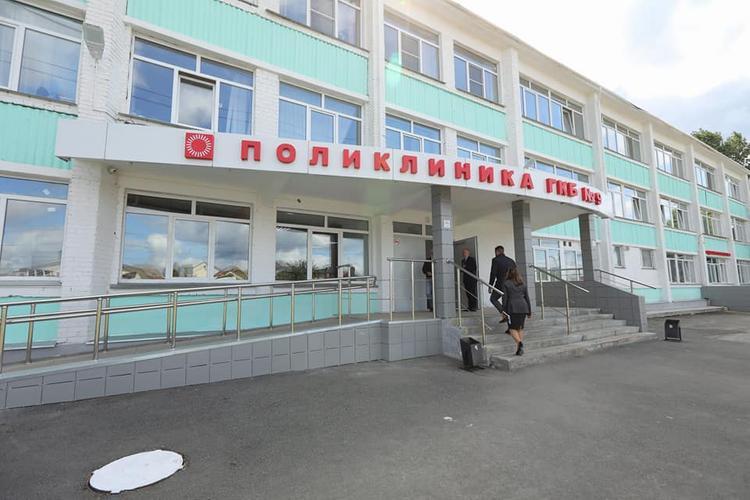 На  модернизацию южноуральских больниц направят более 665 миллионов рублей