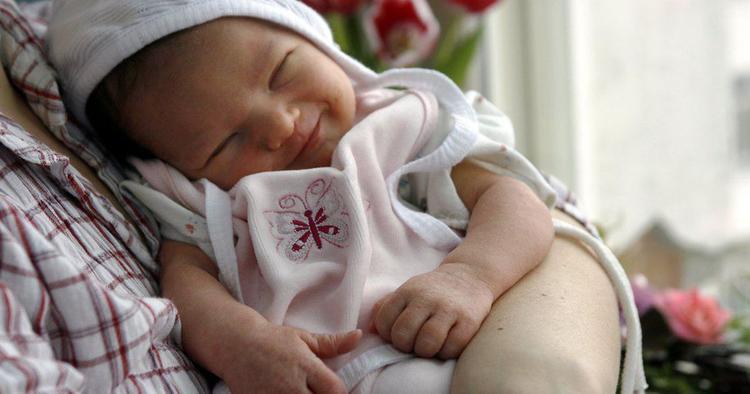 В Волгограде составили портрет мам и новорожденных