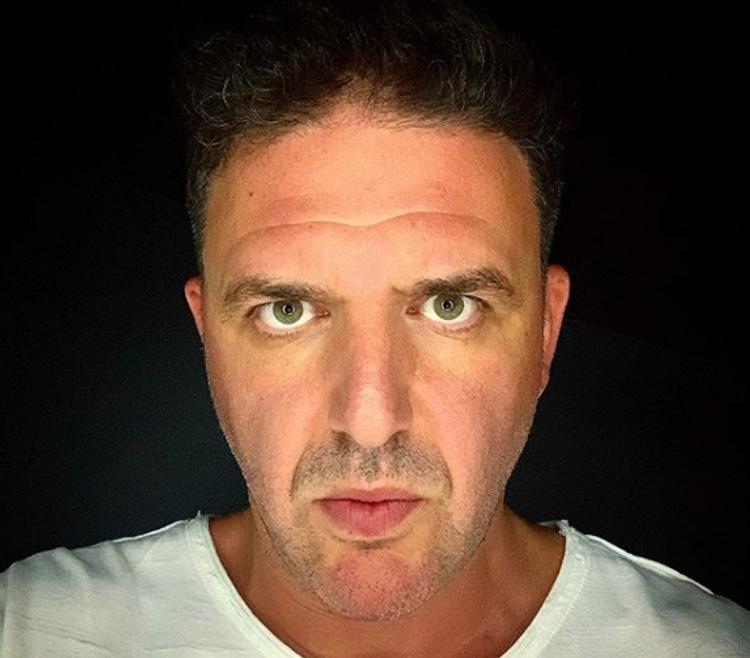 Максим Виторган потерял крупную сумму денег на Кипре